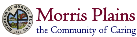 Morris Plains the Community of Caring