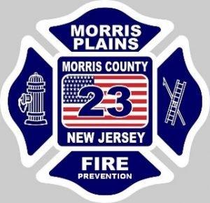 morris plains fire prevention bureau