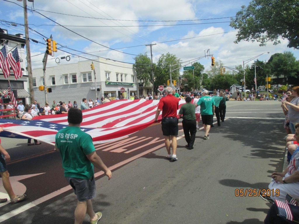 2019 Memorial Day Parade